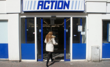Action opent toch webshop