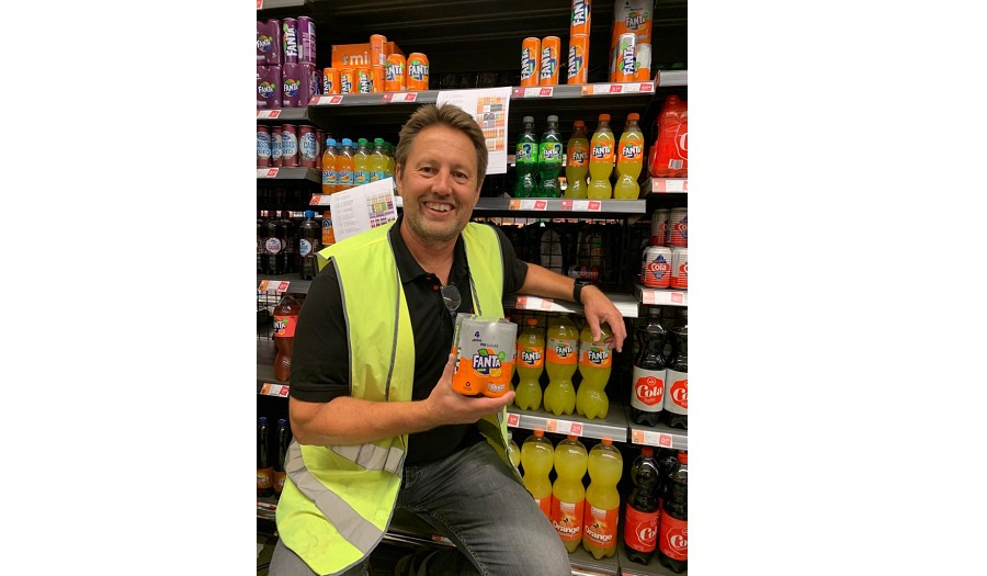 Johan Spaans – Manager, Category Management