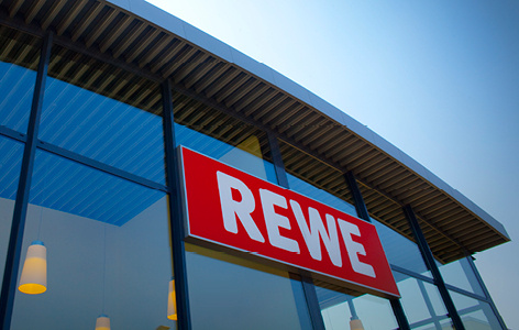 Rewe Group Aktie