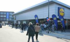 Lidl  is benoemd tot top employer