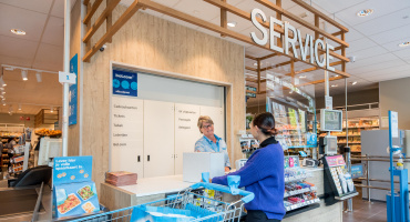 Albert Heijn digitaliseert koopzegels