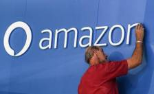 Pop-upstore Amazon in Nederland