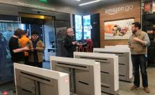 Amazon opent pop-up-stores in VK
