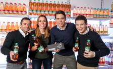 Winnaar Innova Klassiek: Rivella Green Tea