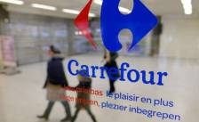 Carrefour verkoopt Chinese tak