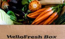 Rocket Internet verkoopt belang HelloFresh