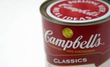 Campbell toont interesse in United Biscuits